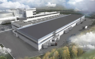 «Prime» will build a warehouse complex in Tosno