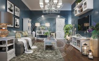 Дизайнерская мебель GS для массового рынка
