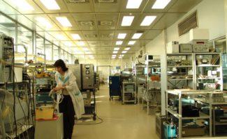 НПО «Энергоатоминвент» завершило проектирование по переоснащению лабораторий НИИ командных приборов в Санкт-Петербурге