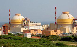 НПО «Энергоатоминвент» разработает часть проектной документации для АЭС «Куданкулам» в Индии