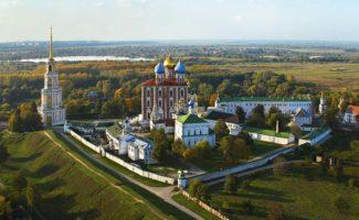 Руководство ГК «Развитие» приняло участие во встрече с членами Правительства Рязанской области
