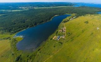 ГК «Развитие» приобрела усадьбу в Псковской области