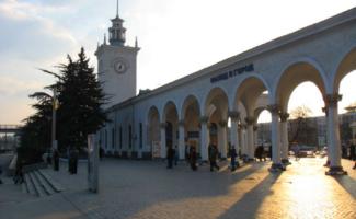Открытие нового офиса ГК «Развитие» в Симферополе