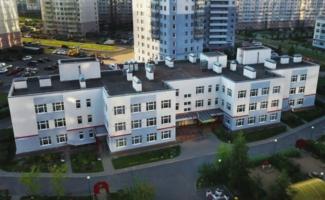 «ИССТ» спроектирует детские сады для Setl City