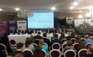 ГК «Развитие» поддержала мероприятие «Девелопмент в Ленинградской области»