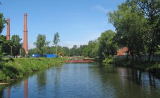 ООО «ЛЕНГИДРОТЕХ» осуществит дноочистные работы в Кронштадте