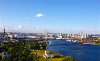 «ИССТ» разработает ППТ для проекта «Сэтл Сити» в Невском районе
