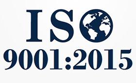АО «НПО «Энергоатоминвент»  получен сертификат ISO 9001 -2015