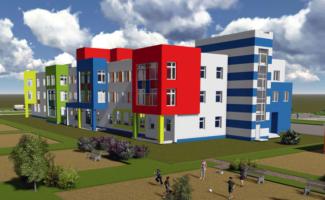 Подписан контракт на проектирование детского сада на Русановской улице в Санкт-Петербурге